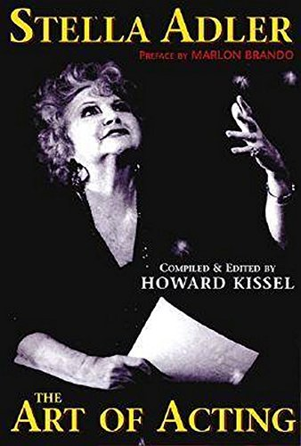 9781557833730: Stella Adler: The Art of Acting