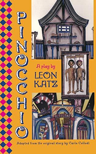 Pinocchio: Katz, Leon