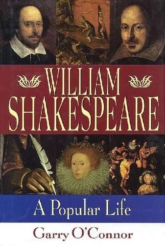 9781557834652: William Shakespeare: A Popular Life
