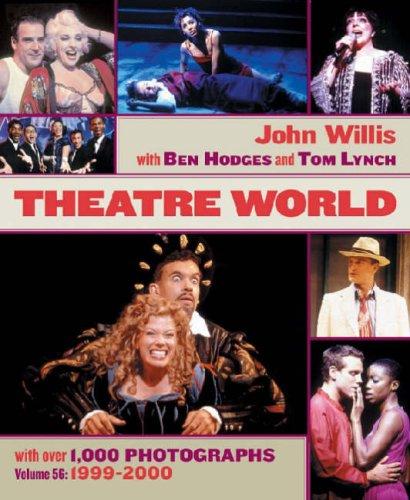 Theatre World 1999-2000, Vol. 56: Willis, John
