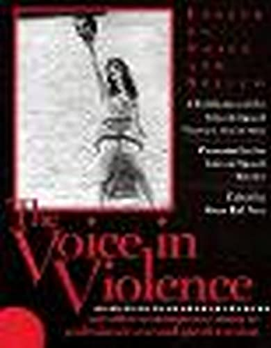9781557834973: The Voice in Violence (Applause Books)