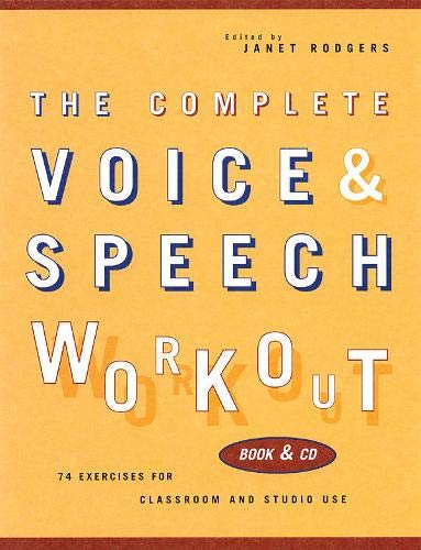 The Complete Voice and Speech Workout: 74