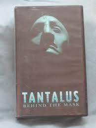 9781557835321: Tantalus : Behind the Mask