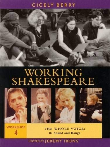 9781557835468: The Working Shakespeare Collection