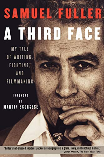 9781557836274: A Third Face: My Tale of Writing, Fighting and Filmmaking