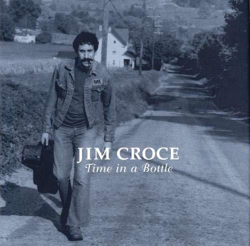 9781557836304: Jim Croce: Time in a Bottle
