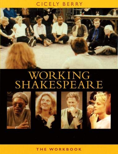 9781557836434: The Working Shakespeare Collection: A Workbook for Teachers (Applause Books)