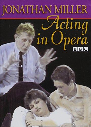 9781557836878: Acting Opera: Acting Opera