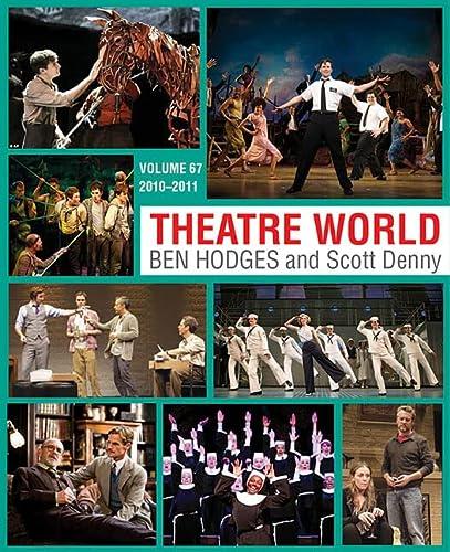 Theatre World 2010-2011: Hodges, Ben; Denny, Scott