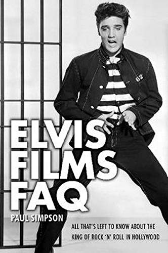 Elvis Films FAQ: Simpson, Dr Paul (Queen's University Belfast, UK Queen's University Belfast ...