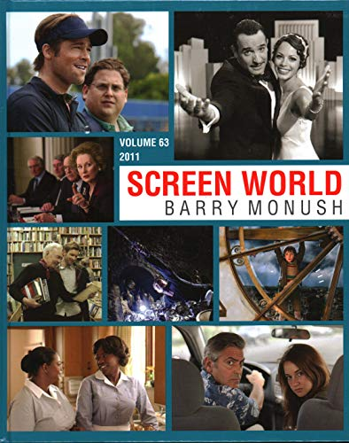 9781557839527: Screen World Vol. 63: The Films of 2011