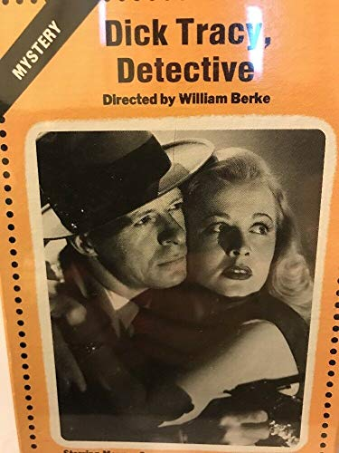 9781557841087: Dick Tracy Detective [VHS]