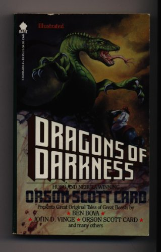 9781557850331: Dragons of Darkness