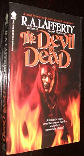 9781557850461: The Devil Is Dead