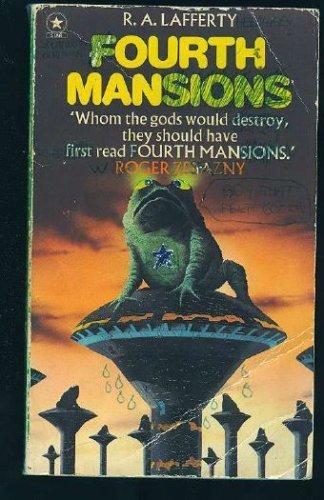 9781557850485: Fourth Mansions