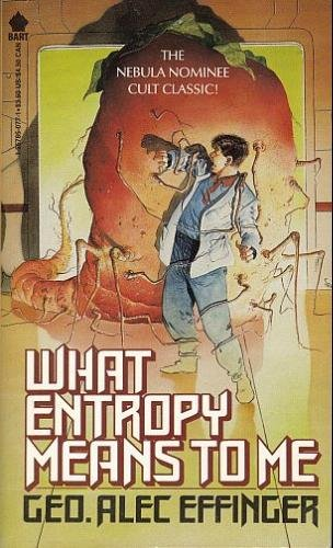9781557850775: What Entropy Means to Me