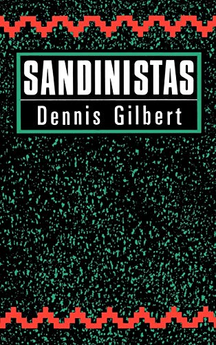 9781557860064: Sandinistas: The Party and the Revolution