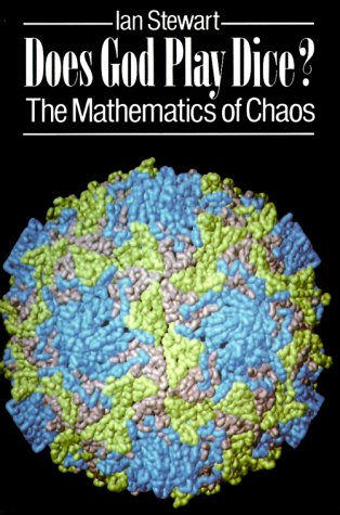 9781557861061: Does God Play Dice?: The Mathematics of Chaos