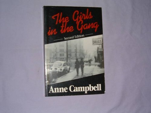 9781557861207: The Girls in the Gang: A Report from New York City