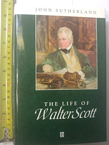 an introduction to the life of walter scott Introduction: scott and his letters walter scott (1771-1832) achieved his first  fame as the author of a series of long romantic poems  he wrote histories –  including a seven-volume life of napoleon (1827) – political pamphlets, travel  accounts.