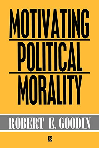 Motivating Political Morality