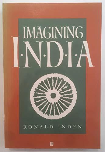 9781557863393: Imagining India