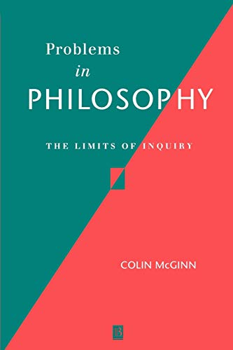 9781557864758: Problems in Philosophy: The Limits of Inquiry