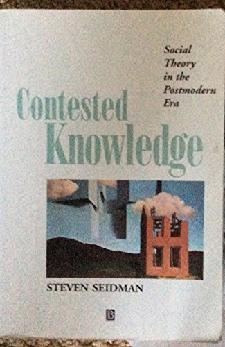 9781557865083: Contested Knowledge