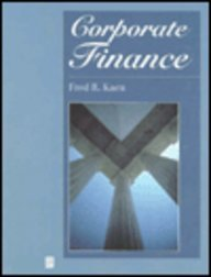 9781557865120: Corporate Finance