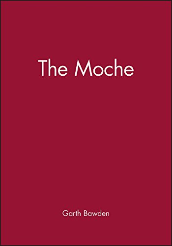 9781557865205: The Moche (Peoples of America)