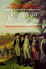The Blackwell Encyclopedia of the American Revolution