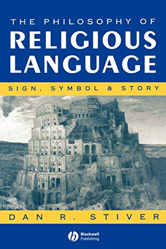 9781557865823: The Philosophy of Religious Language: Sign, Symbol and Story