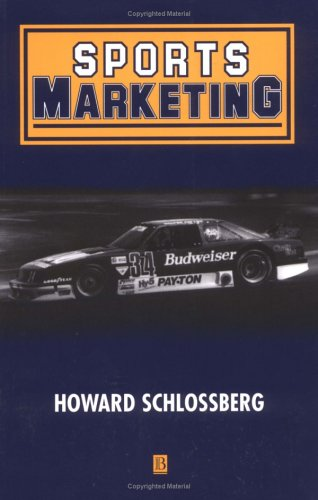Sports Marketing (Global Marketing Perspectives)