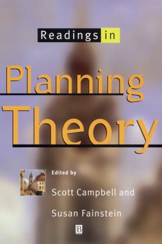 9781557866134: Readings in Planning Theory