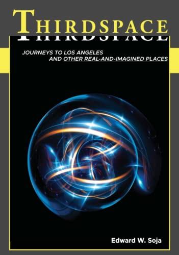 9781557866752: Thirdspace: A Women's Studies Anthology: Journeys to Los Angeles and Other Real-and-imagined Places