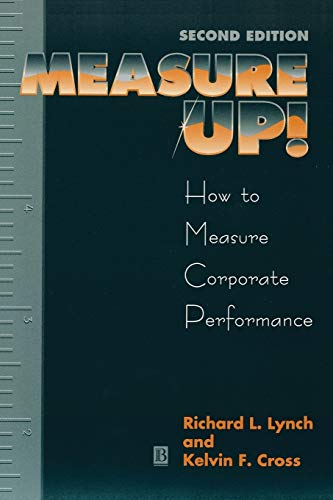 9781557867186: Measure Up!: Yardsticks for Continuous Improvement