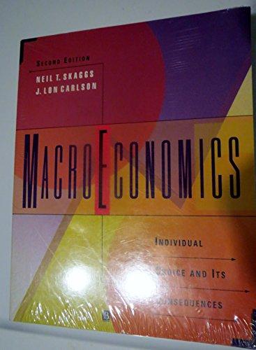 9781557867360: Macroeconomics