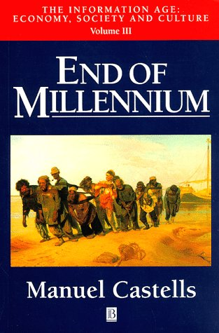 9781557868725: End of Millennium (Information Age Series) (Vol 3)