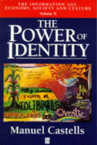 9781557868749: The Power of Identity (The Information Age: Economy, Society and Culture, Volume II)