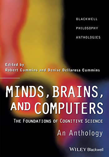 Minds, Brains, and Computers: An Historical Introduction