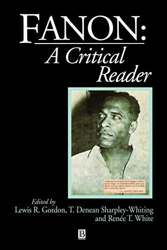 9781557868961: Fanon: A Critical Reader