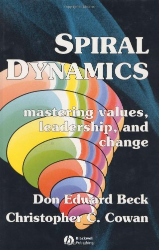 9781557869401: Spiral Dynamics: Mastering Values, Leadership and Change (Developmental Management)