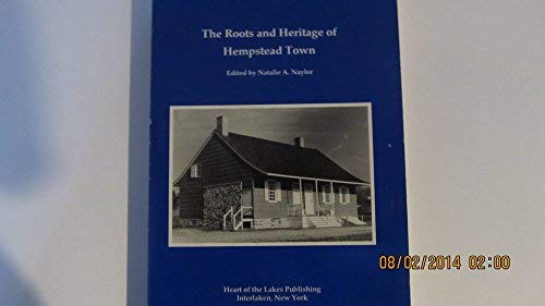 9781557871091: The roots and heritage of Hempstead town