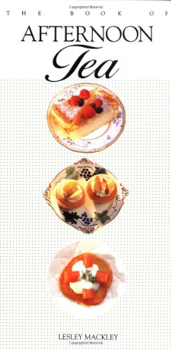 9781557880468: The Book of Afternoon Tea