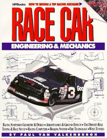 9781557880642: Race Car Engineering and Mechanics
