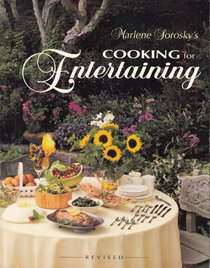 Marlene Sorosky's Cooking for Entertaining (1557880786) by Marlene Sorosky