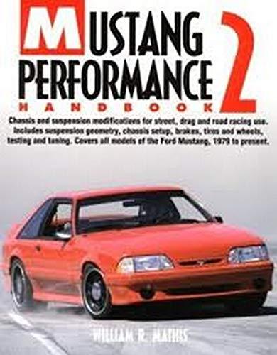 9781557882028: Mustang Performance Handbook 2