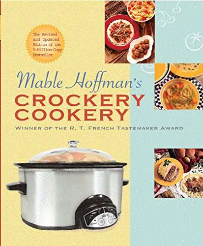 9781557882172: Mable Hoffman's Crockery Cookery, Revised Edition