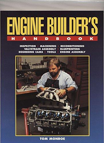 9781557882455: Engine Builder's Handbook