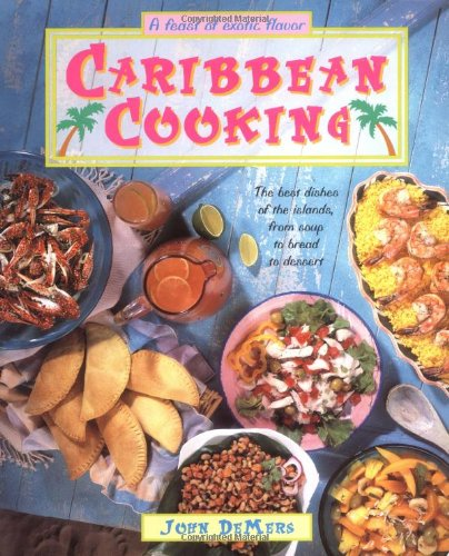 9781557882714: Caribbean Cooking